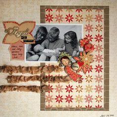 Art Angel_scrapbook layout_cosmo cricket_ chas12
