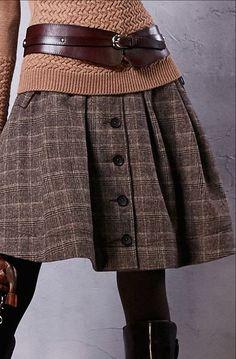 Artka Autumn Skirt For Women 2018 Winter Women s Wool Skirt Fall Skirts, Short Skirts, Winter Skirt Outfit, Winter Outfits, Coats For Women, Jackets For Women, Velvet Pleated Skirt, Denim Skirt Outfits, Lolita
