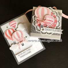 STAMPIN'UP! UK- Top UK Demonstrator Monica Gale-01405 862902-DN14 9QZ: Stamp To Share- A New Blog Hop