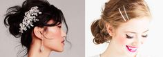 Check out these 3 easy breezy hairstyles for the summer's hottest weddings. Alternative Hair, Flower Crowns, Summer Weddings, Love Hair, Summer Hairstyles, Wedding Season, Tired, Style Me, Beauty Hacks