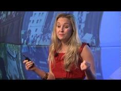 ▶ One Life-Changing Class You Never Took: Alexa von Tobel at TEDxWallStreet - YouTube