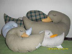 Pilow gansos Pillow