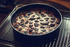 Oreo-Brownie-Kuchen | A Cake A Day | Mein Foodblog