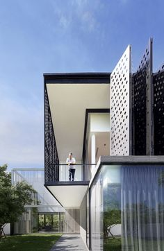 Galería de PK79 / Ayutt and Associates Design - 1