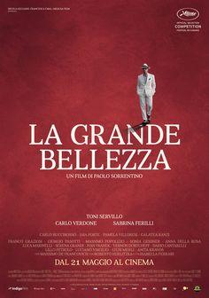 La Grande Bellezza è il film italiano candidato agli Oscar 2014 SCHEDA NEWS | iVid Portale dei trailer