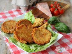 Medaglioni di Mortadella e Ricotta  Idee salva cena amate da tutta la famiglia!  http://bit.ly/medaglioni-di-mortadella
