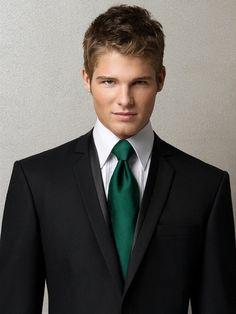 Dessy Mens Tuxedo Ties | Weddington Way $20