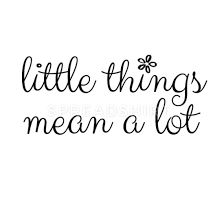 Little Things Mean A Lot - God's Message Today Family Movie Night, Family Movies, Short Fuse, Lack Of Empathy, Back On Track, I Need You, Little Things, Forgiveness, Knowing You