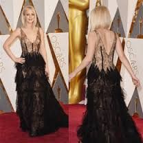 Image result for oscars outfit 2017