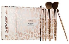 Sephora Be Spotted Holiday 2015 Accessories