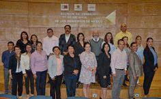 Inauguran reunión de trabajo de los archivos de los municipios de México    http://ift.tt/2oqXzI1