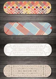 #Planche #Skate #Design