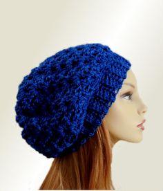 BLACK SLOUCHY Beanie Hat Slouch Knit Slouchie Beany Teen Crochet Womens  Hats Classic Black Knit Hat Vegan Fall Winter Accessories  294ffecdb8ed