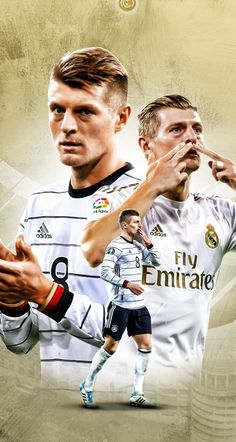 Football Fans, Football Players, Real Madrid, Toni Kroos, Dean Ambrose, Cardi B, Cool Cards, Layout Design, Superstar