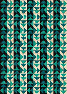 Strippy Set Dutchman's Puzzle Quilt Pattern This quilt is assembled by placing Dutchman's Puzzle quilt blocks into a vertical stripy setting.Blocks finish at x and the quilt shown here measures x (which includes the width of the binding). Quilt Patterns Free, Pattern Blocks, Fabric Patterns, Print Patterns, Free Pattern, Vector Pattern, Puzzle Quilt, Quilt Blocks, Quilting Projects