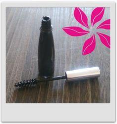Mascara noir allongeant - Recettes cosmétiques maison MaCosmetoPerso - Recette