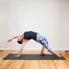 Extended Tabletop Arms And AbsBest Yoga PosesYoga