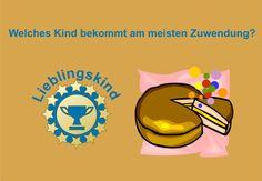 Bild zum Blogeintrag Lieblingskinder auf http://www.tipptrick.com/2013/07/09/claudias-praktischer-ratgeber-für-eltern/
