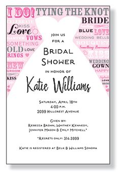 Bride Chat-bridal shower invitation, wedding dress, bridal shower invitation, wedding gown