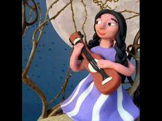 PARRA VIOLÉTICA - Hillar Ranallo - Canticuénticos : Música para chicos sobre ritmos argentinos y latinoamericanos. Cueca para niños. http://www.canticuenticos.com.ar/