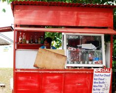 Culinary Heaven - The Street Food Of Mauritius - Bruised Passports