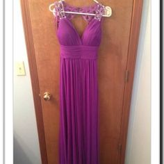 361de0b9314 Spotted while shopping on Poshmark: Prom Dress/Formal Gown! #poshmark  #fashion