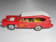 Corgi Junior Husky Monkeemobile Vintage 1960's Car | eBay Retro Toys, Vintage Toys, Great Memories, Childhood Memories, Corgi Husky, 1960s Cars, The Monkees, Hot Wheels Cars, Cool Toys