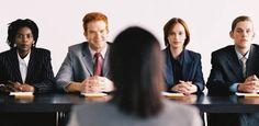 7 dicas para uma entrevista de emprego