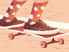 """Yogatella on Instagram: """"22/300 of #yogatella300 Skating with 2020 matching socks. Masks will be obligatory in Spain very soon. Illustration done for the color…"""" Converse Chuck Taylor High, Converse High, High Top Sneakers, Matching Socks, Chuck Taylors High Top, Skating, Skateboard, High Tops, Masks"""