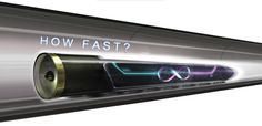 A new video has been released by start-up, Hyperloop Technologies. The firm started by a former SpaceX engineer has just appointed a new CEO, and certainly looks like they are about to make Elon Musk's transportation idea a reality.