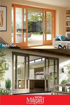 This Beautiful 4 Panel French Sliding Patio Door Can Help Elevate The Decor Of Any Dining Room Sliding French Doors Patio Glass Doors Patio French Doors Patio