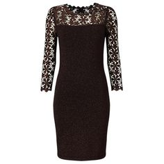 5272d4f31ea Phase Eight Foil Suzy Dress at John Lewis   Partners