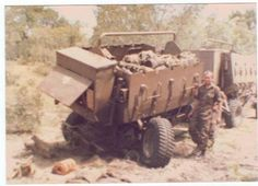 Defence Force, My Heritage, Military History, Historical Photos, Military Vehicles, South Africa, Monster Trucks, Army, African