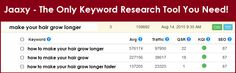 Google External Keyword Tools -Best Adwords Keyword Planner