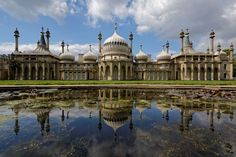 Brighton Royal Pavillion