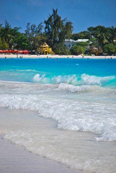 Carlisle Bay, Barbados