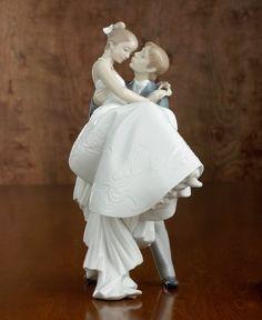 Lladró The Happiest Day Figurine Lladro http://www.amazon.com/dp/B001BFFHSS/ref=cm_sw_r_pi_dp_EAMfwb0CHAT77