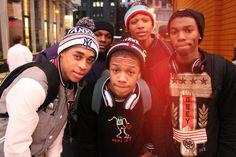 Group of: beanie, beats, black, black boys, boys - inspiring picture ...