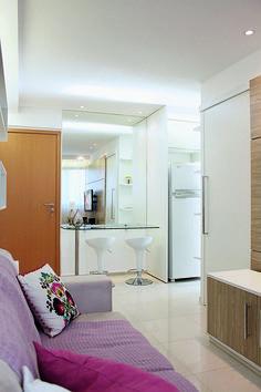 Apartamento pequeno: 10 dicas para aproveitar bem o espaço | Minha Casa