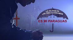 La Iglesia de las Tres Autonomías es mi paraguas Christian Films, Religion, Believe In God, My Lord, Kirchen, Short Film, Faith In God, Christian Movies, Christians