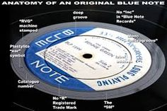 history of the blue note blues - Google Search