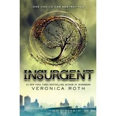 dystopia; book 2 of 3. [divergent]