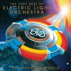 Haven't listened to this one either, but I have heard some of the songs on it, and I love ELO.