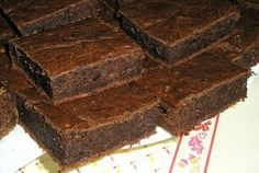 Black Bean Brownies GiftsXpert.in