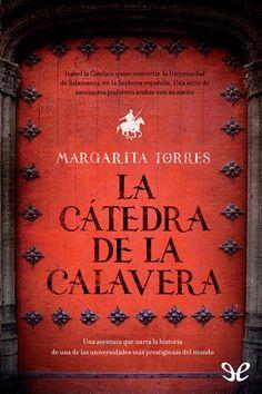 La cátedra de la calavera - http://descargarepubgratis.com/book/la-catedra-de-la-calavera/