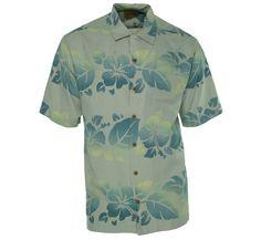 Tommy Bahama Austin Skies Silk Camp Shirt: Clothing http://tommytyme.com/