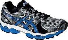 Asics GEL-Nimbus 14 - Men's - Shoes - Silver $139.95 #coupay #fashion #mens
