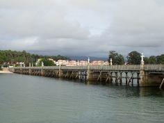 La Toxa Galicia Spain