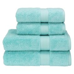 Christy Lifestyle Supreme Hygro Towels White - 120001565210100000
