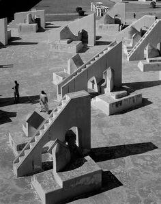 the architectural photography of hélène binet at ammann gallery - designboom   architecture